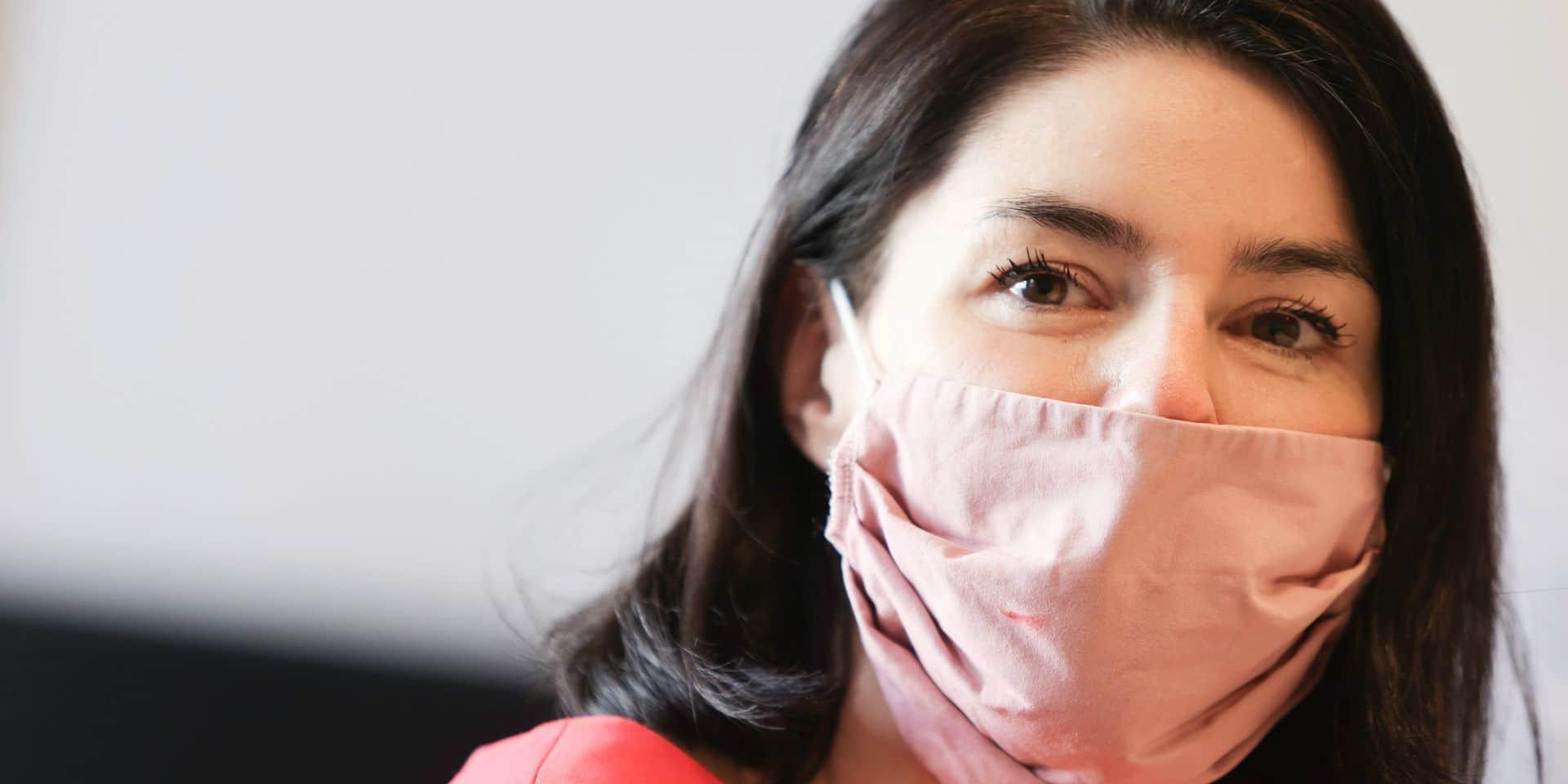 """Codeco: Valérie Glatigny plaide pour """"sortir du yo-yo ouverture-fermeture"""" des secteurs"""