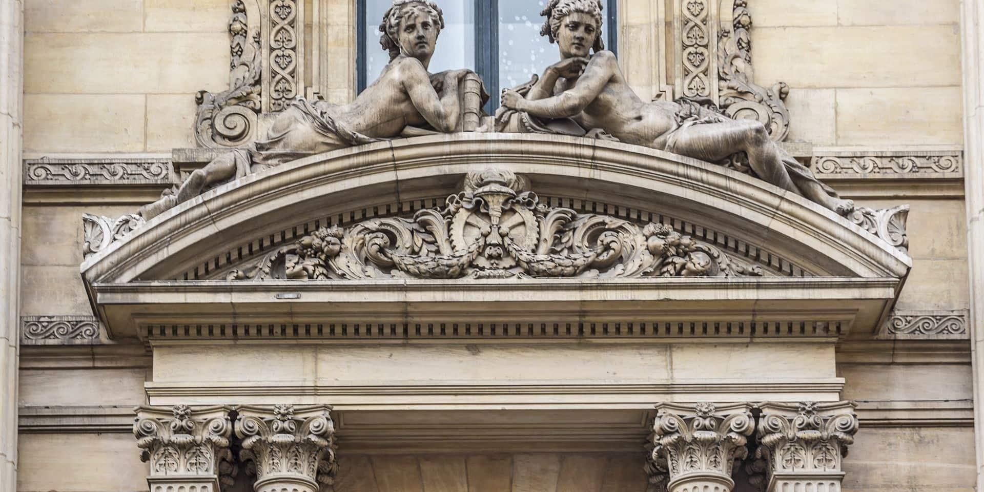 Les Bourses européennes en petit repli à la fermeture