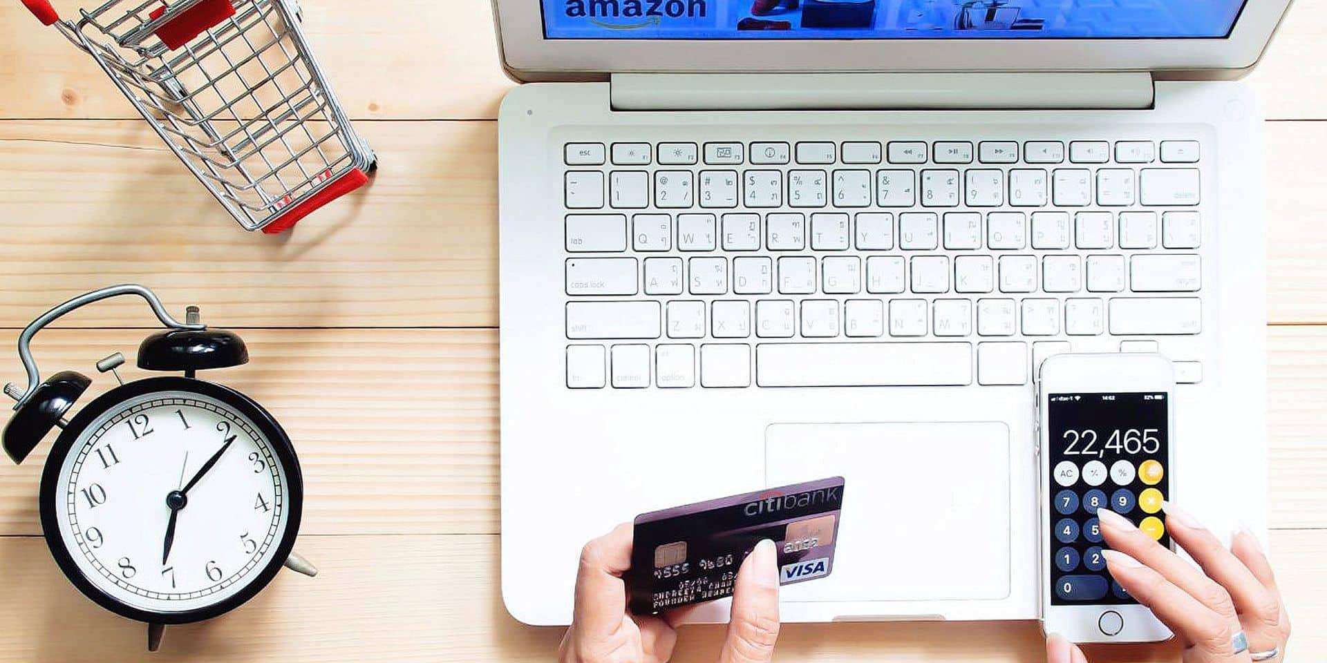 Comment sont utilisées les données relatives à nos transactions par carte de crédit
