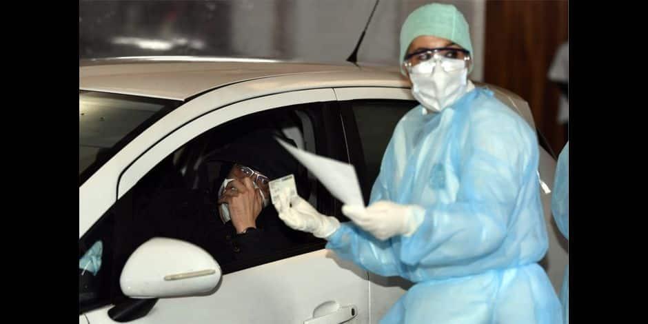 Coronavirus: Frexport fait venir 30 000 masques