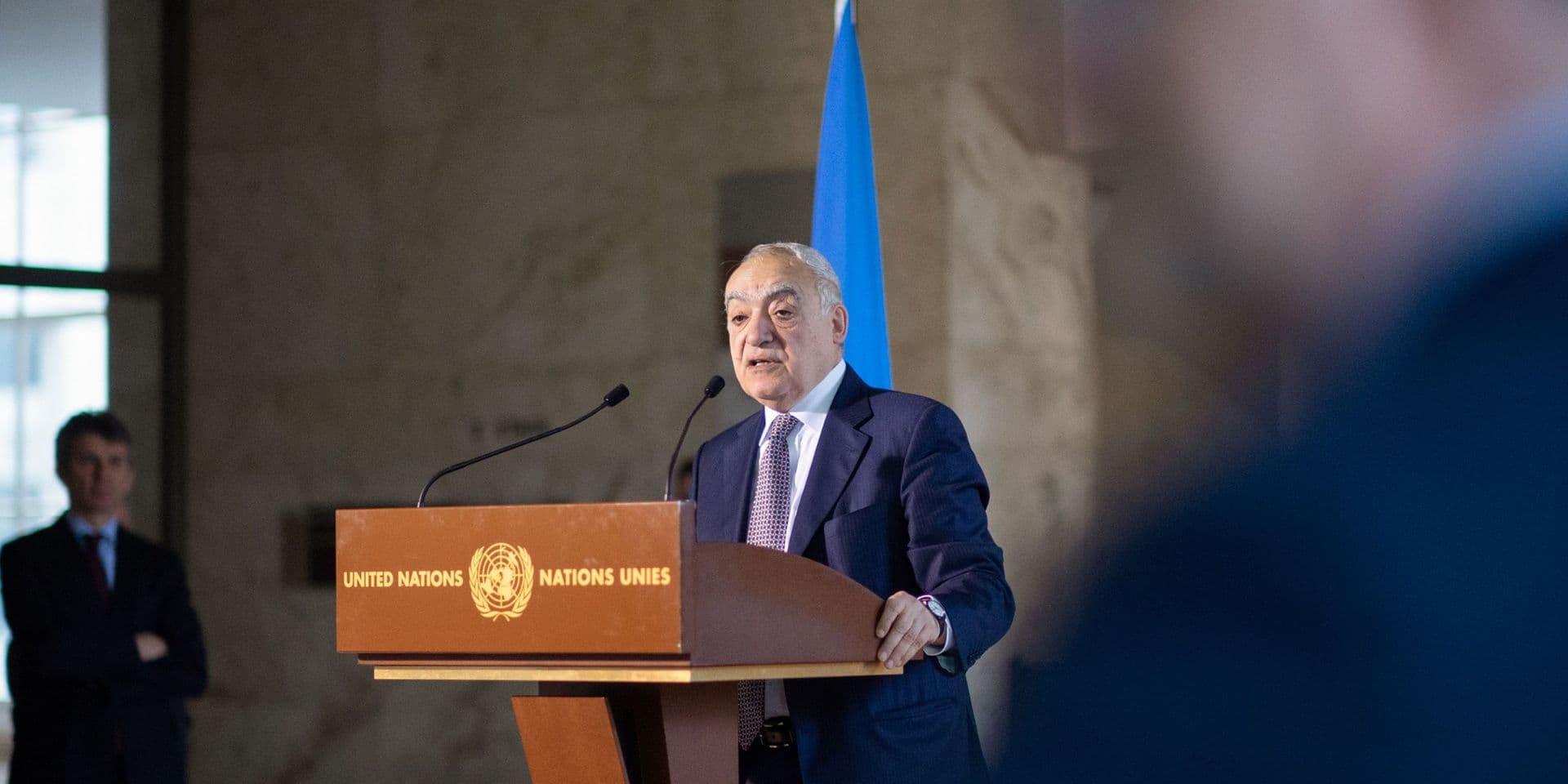 Conflit en Libye: fin sans accord des pourparlers à Genève
