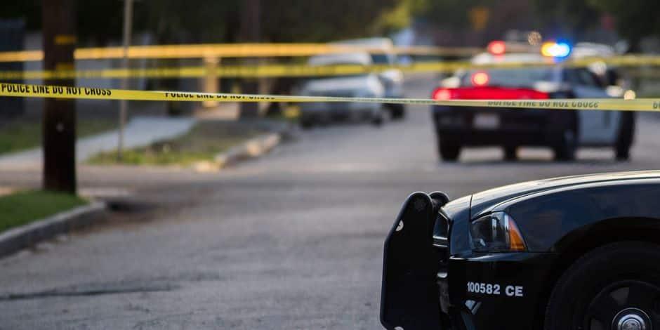11 enfants vivant dans la misère secourus par la police — Nouveau-Mexique