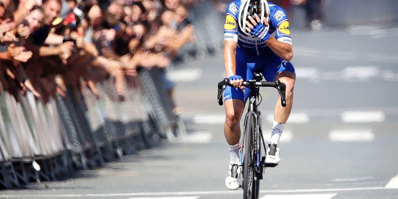 Clasica Ciclista San Sebastian 2019