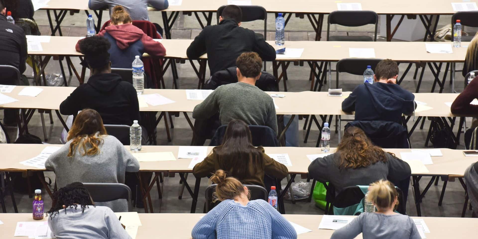 Les résultats des examens de janvier dans les universités sont rassurants, estiment les recteurs