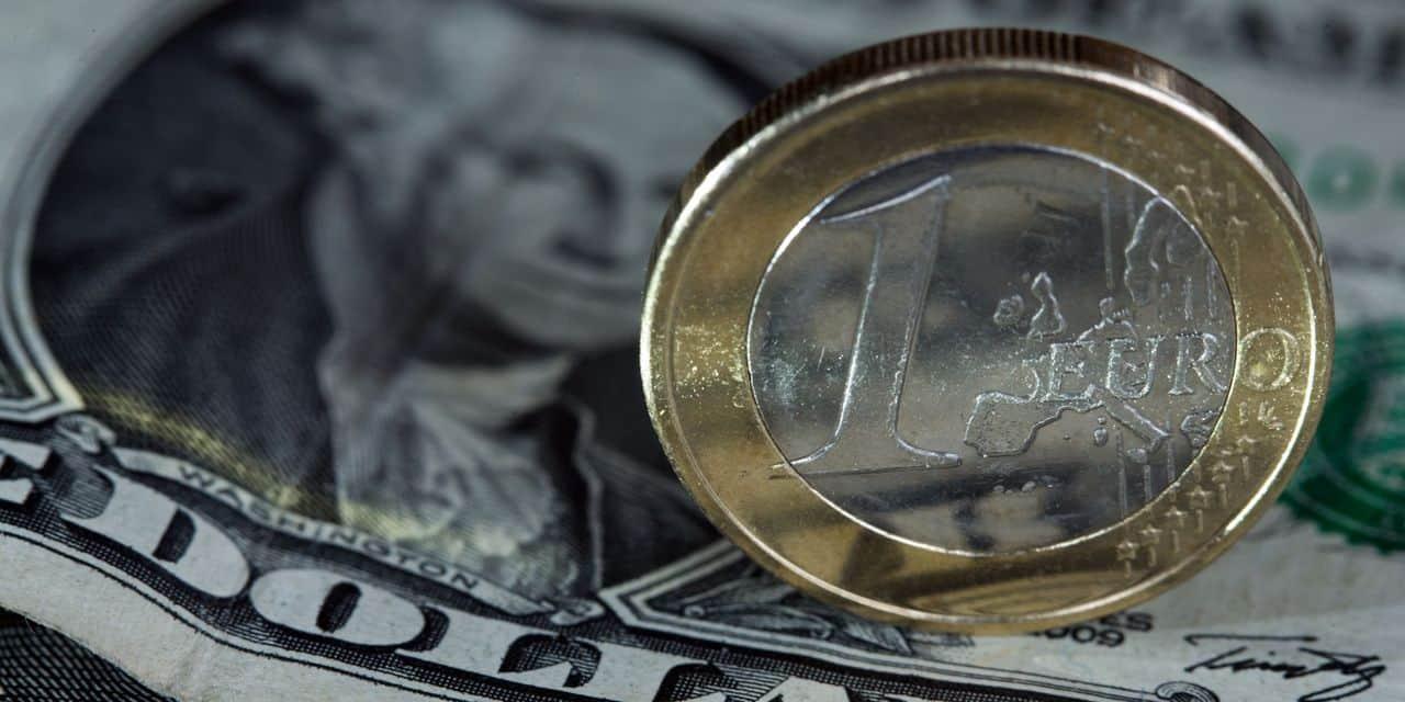 L'euro poussé vers le haut par la croissance allemande