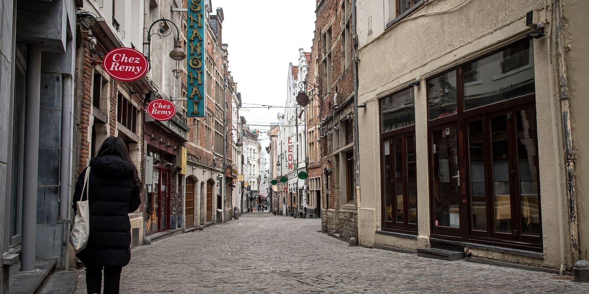 Quels sont les services auxquels les Belges peuvent toujours faire appel ?