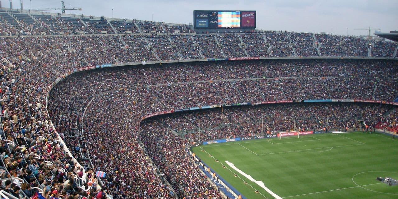 Le FC Barcelone devient le club le plus riche du monde avec un nouveau record de revenus