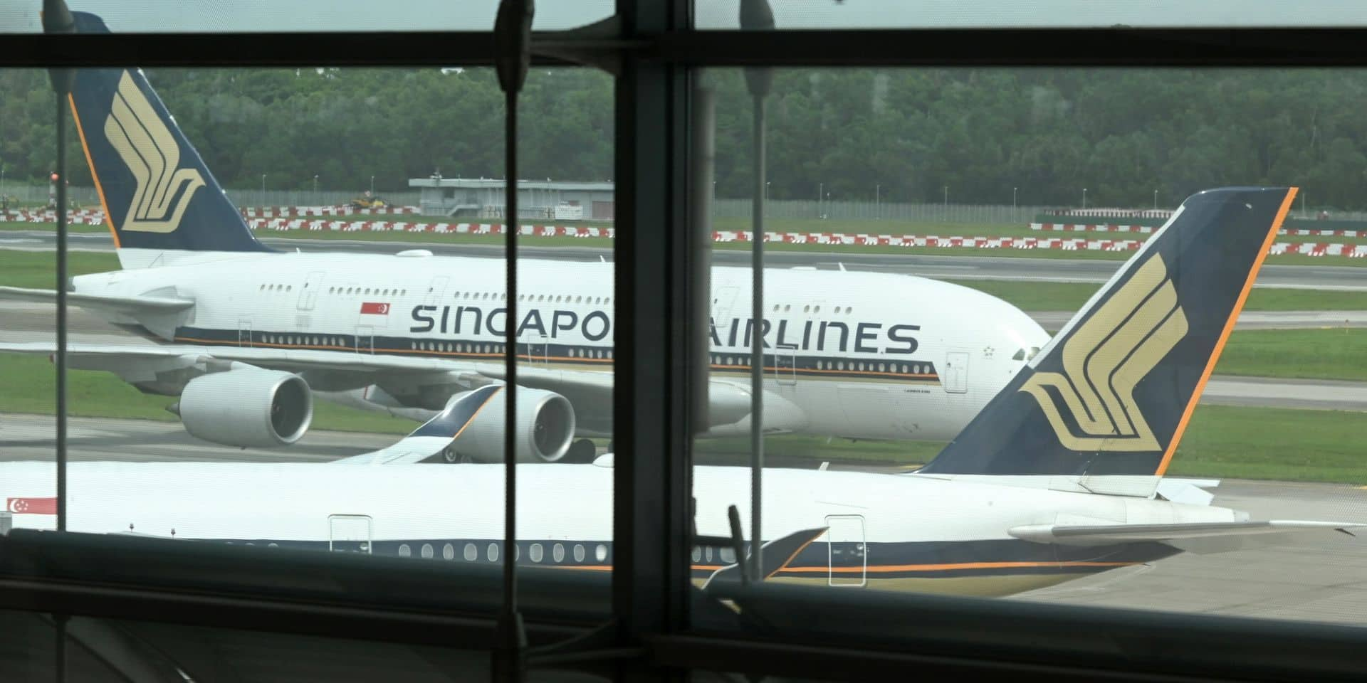 Plusieurs compagnies aériennes suspendent le survol du Bélarus