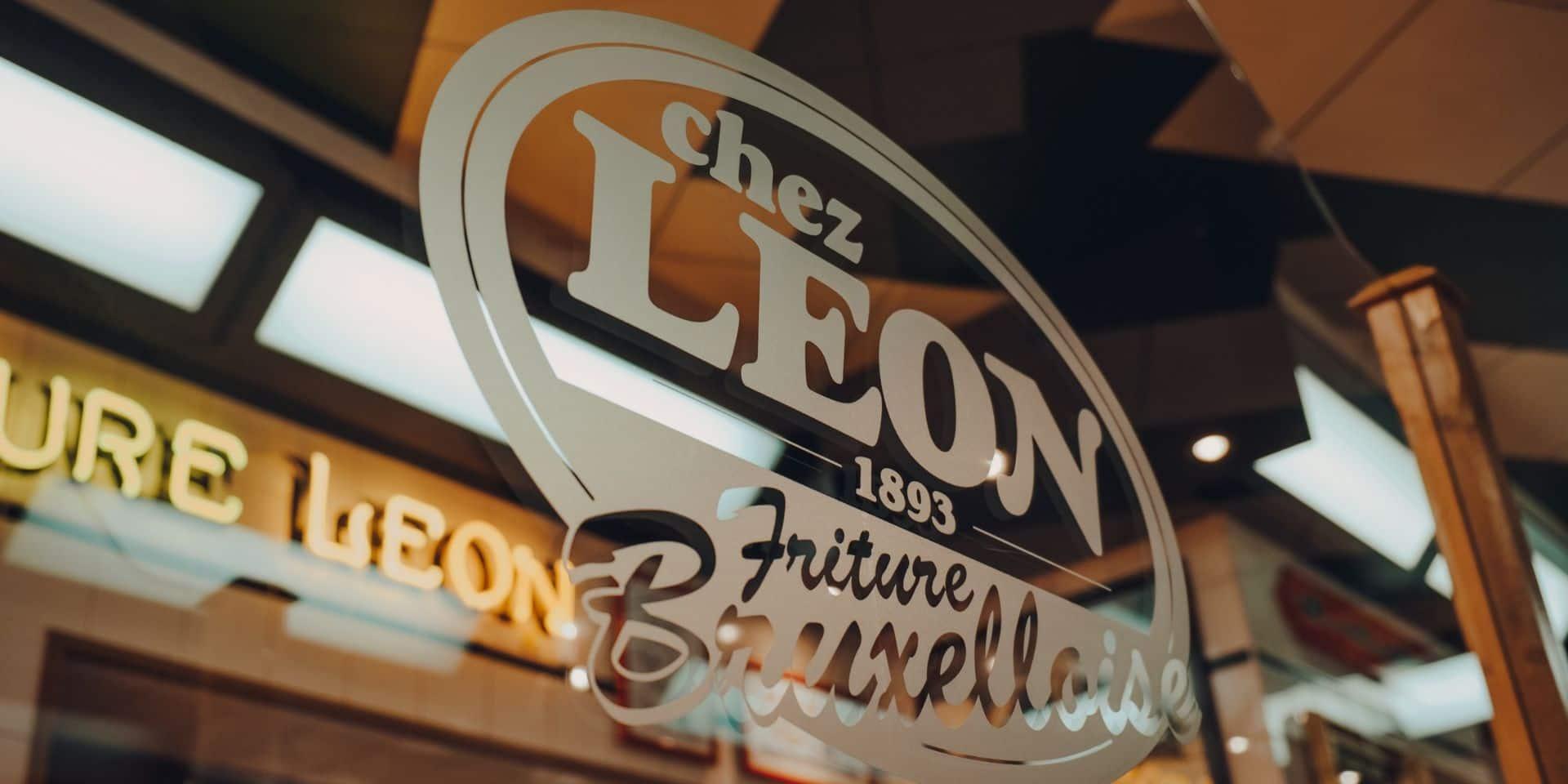 La chaine de restaurants Chez Léon change de nom