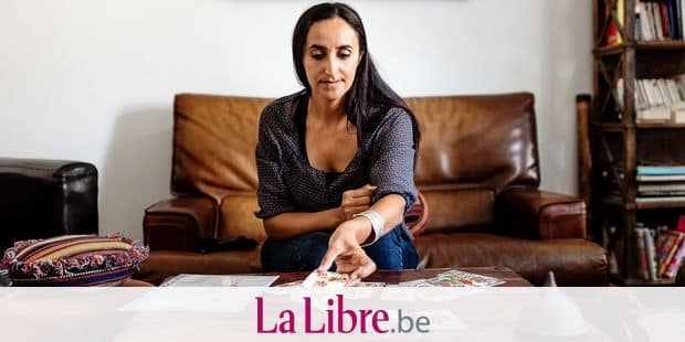 Ittre - Lisa Mellouki: Astrologue Karmique
