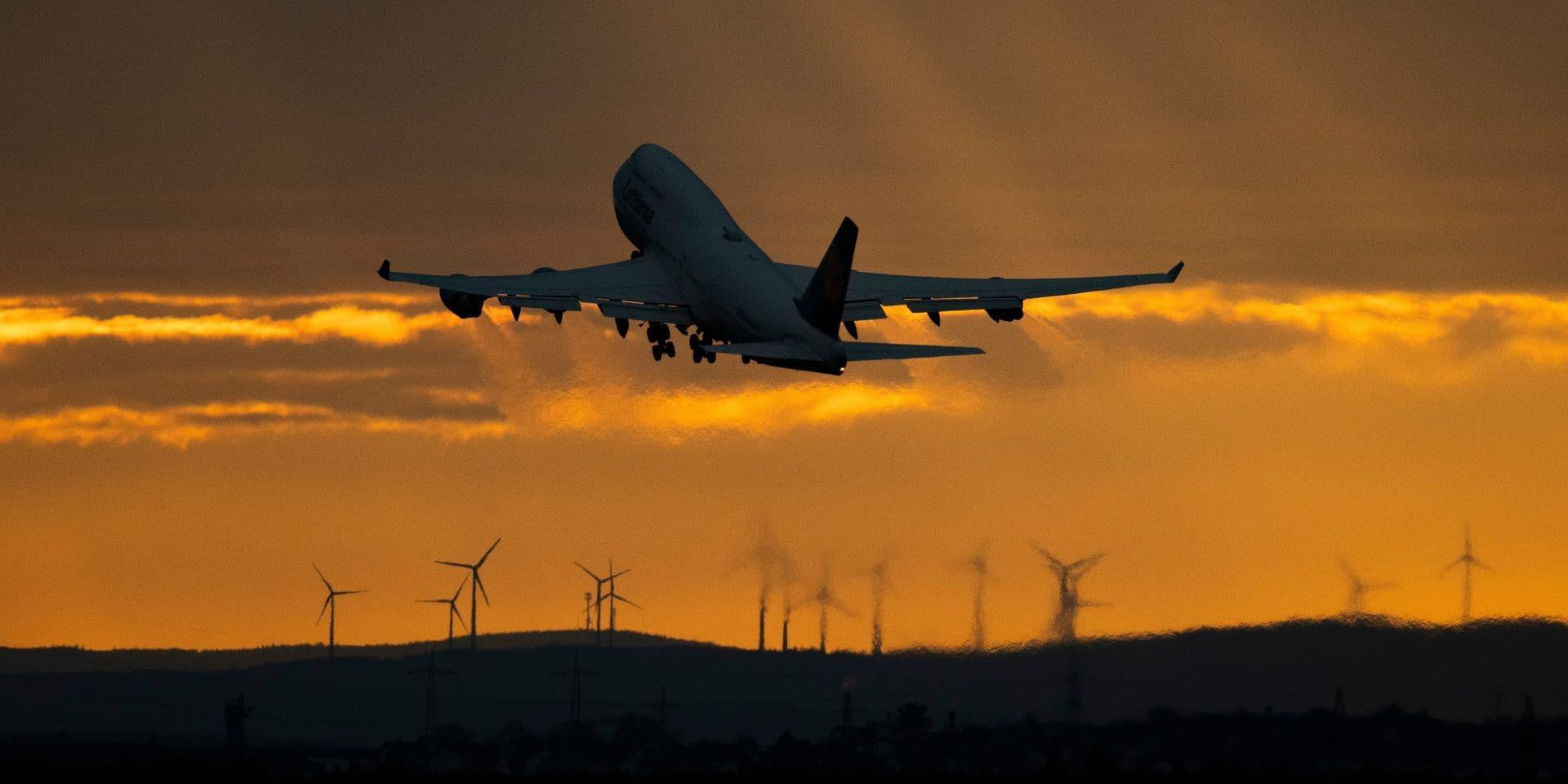 Boeing, un emblème de la puissance américaine, tombé de son piédestal