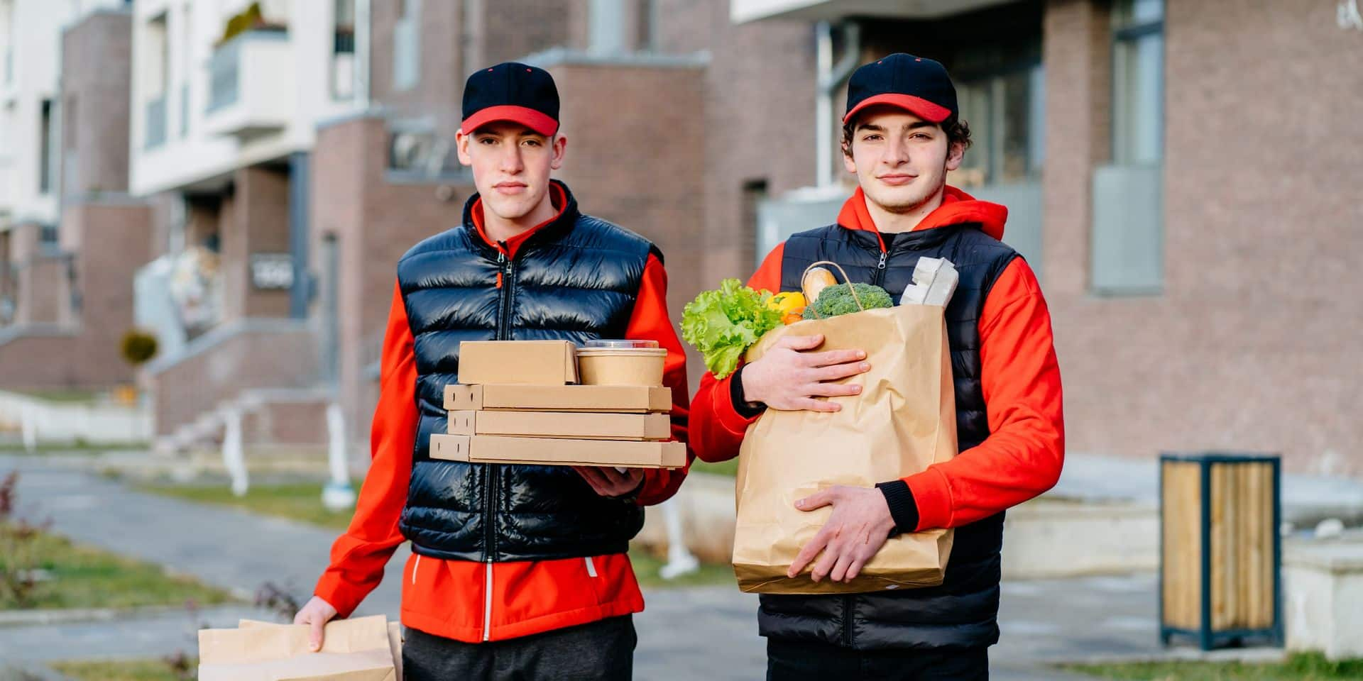 TableFever et DPD fresh s'associent pour aider les restaurants à organiser les repas à emporter
