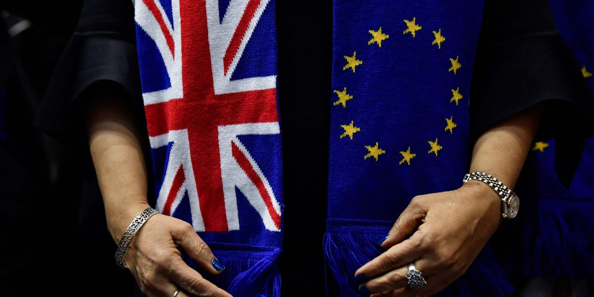 Brexit: Londres et Bruxelles reprennent les négociations la semaine prochaine