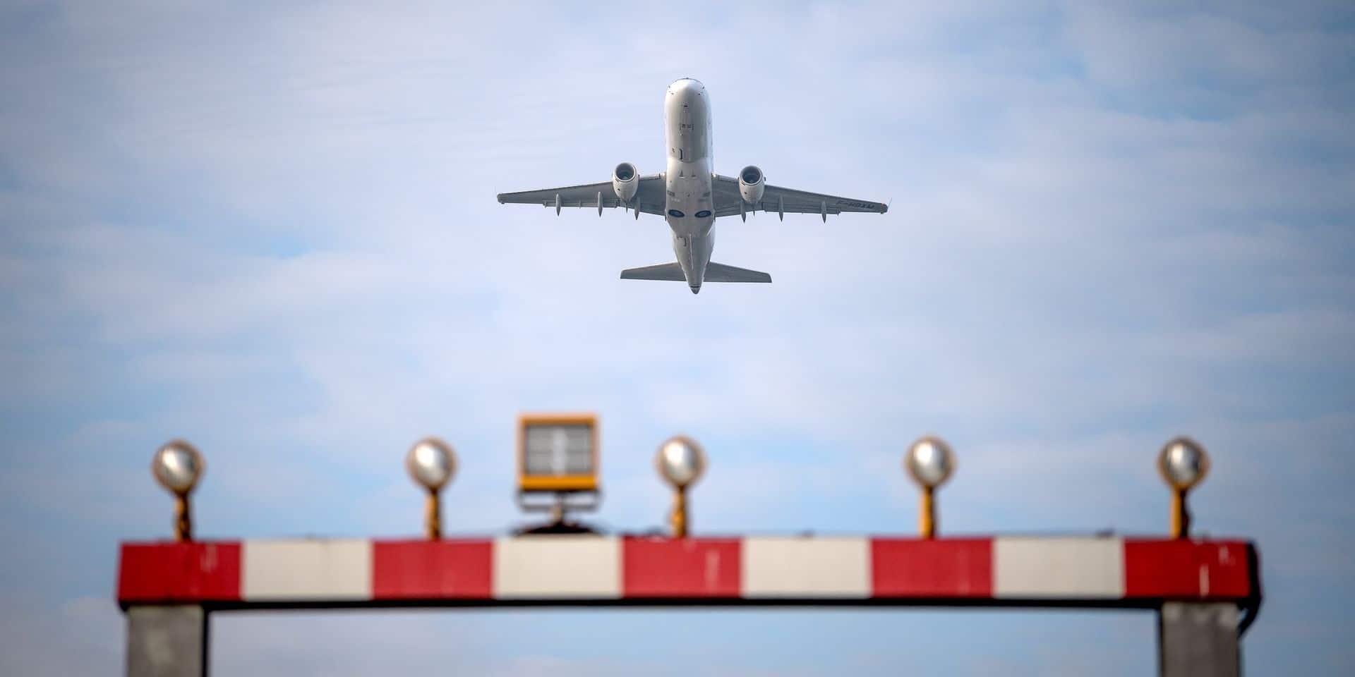 Tous les passagers arrivant à Brussels Airport désormais mis en quarantaine