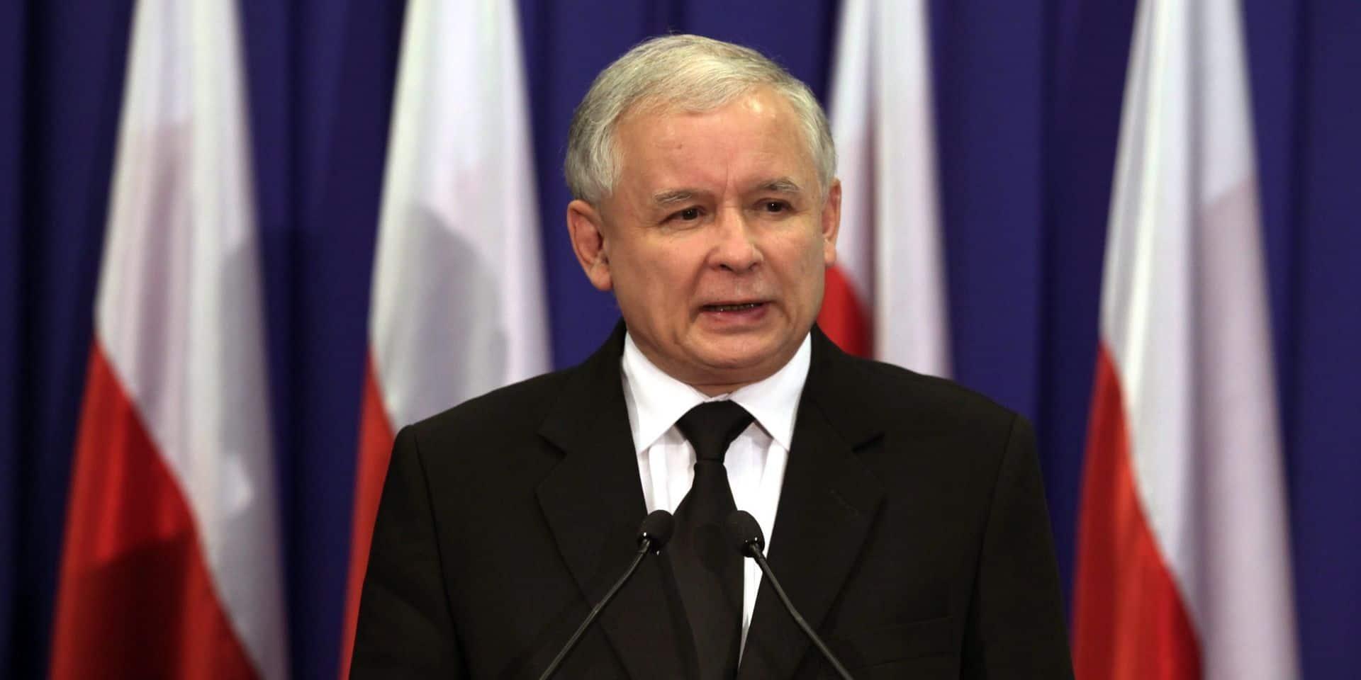 Coup de bluff ou réelle menace ? La Pologne annonce son véto si le budget européen est lié au respect de l'Etat de droit