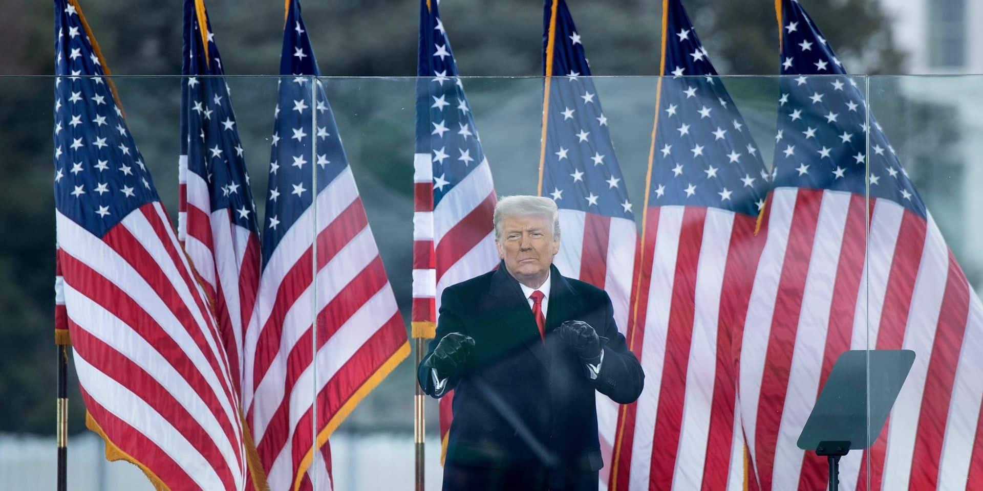 Que faire maintenant de Donald Trump ?