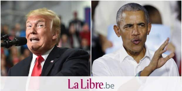 Midterms aux États-Unis: ça passe ou ça casse pour Trump