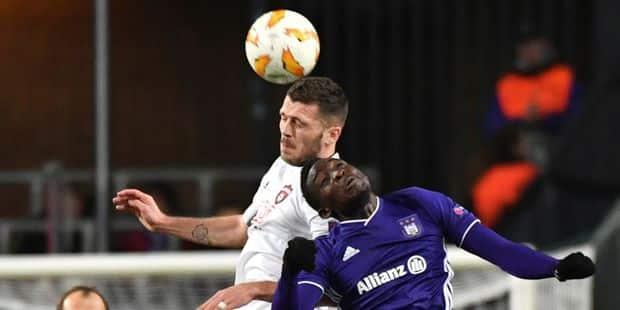 Anderlecht concède un triste nul contre le Spartak Trnava (0-0) - La Libre