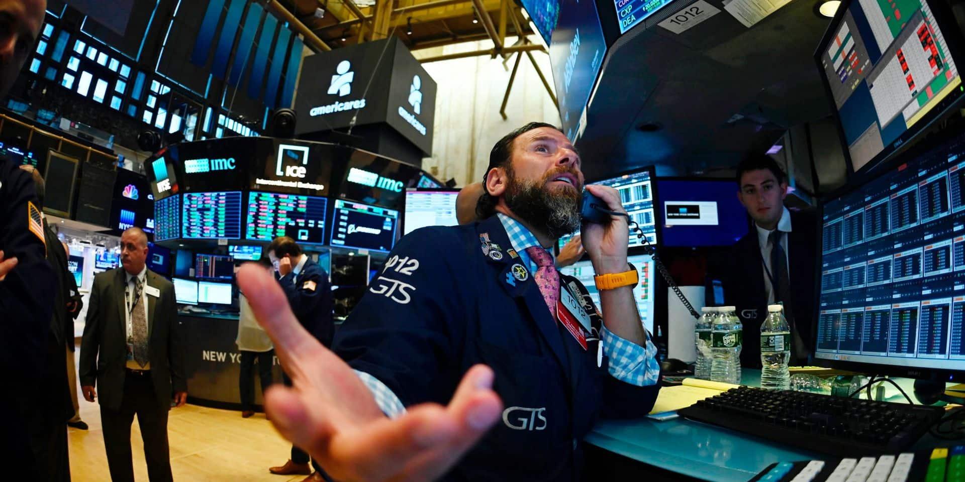 Les marchés européens évitent de s'exposer avant Thanksgiving et clôturent rassurés