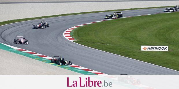 Accident terrifiant au Grand Prix de Macao