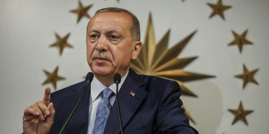22 chefs d'Etat participent à la cérémonie d'investiture d'Erdogan — Turquie