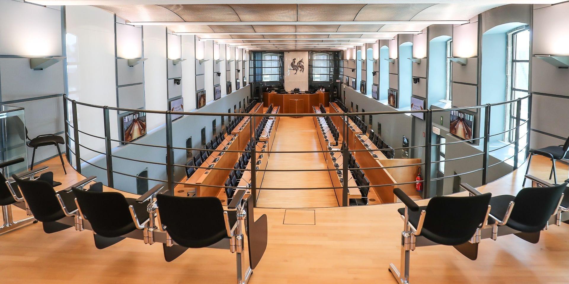236 recommandations pour éviter une autre crise sanitaire en Wallonie