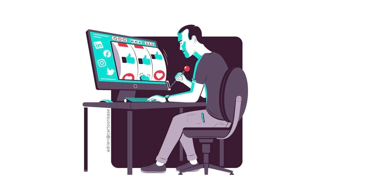 """Les créateurs des réseaux """"sociaux"""" jouent sur nos fragilités : restons prudents"""