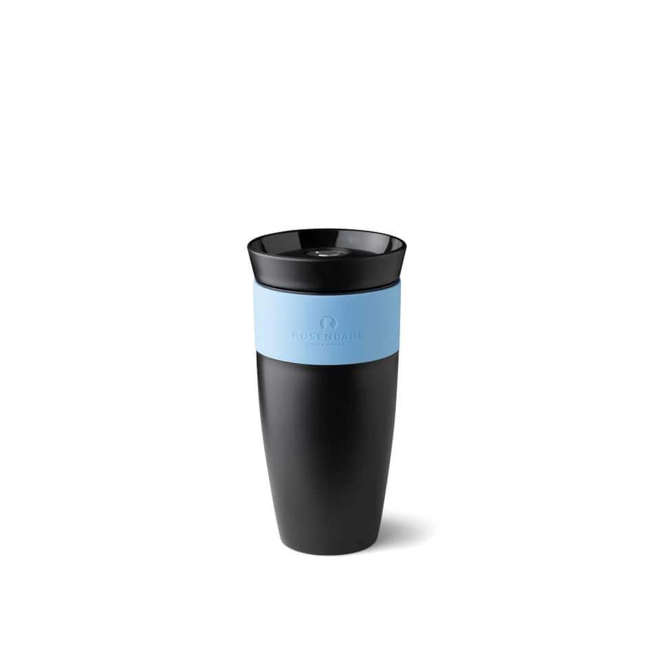 Le mug réutilisable, c'est la grande tendance, Rosendhal Grand Cru to Go, 19.95€.