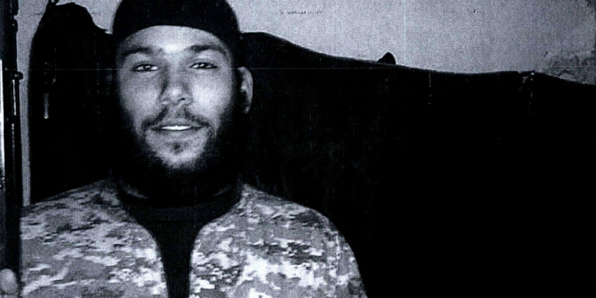 L'itinéraire glaçant d'Osama Krayem, l'homme qui devait exploser dans la station Maelbeek
