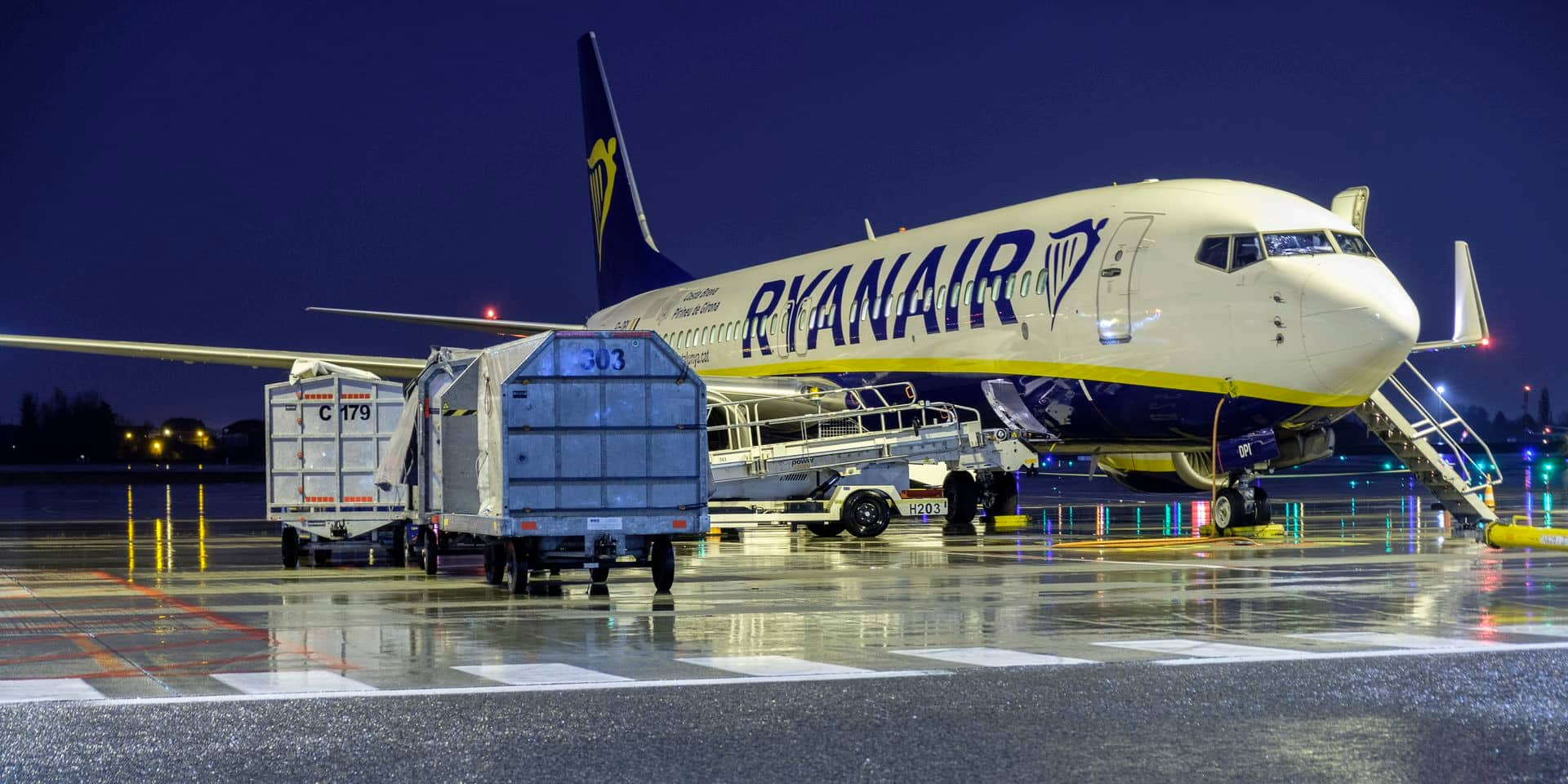 Ryanair recrute avant… de virer?