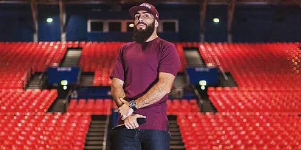 Face à la polémique, le rappeur Médine renonce à se produire au Bataclan - La Libre