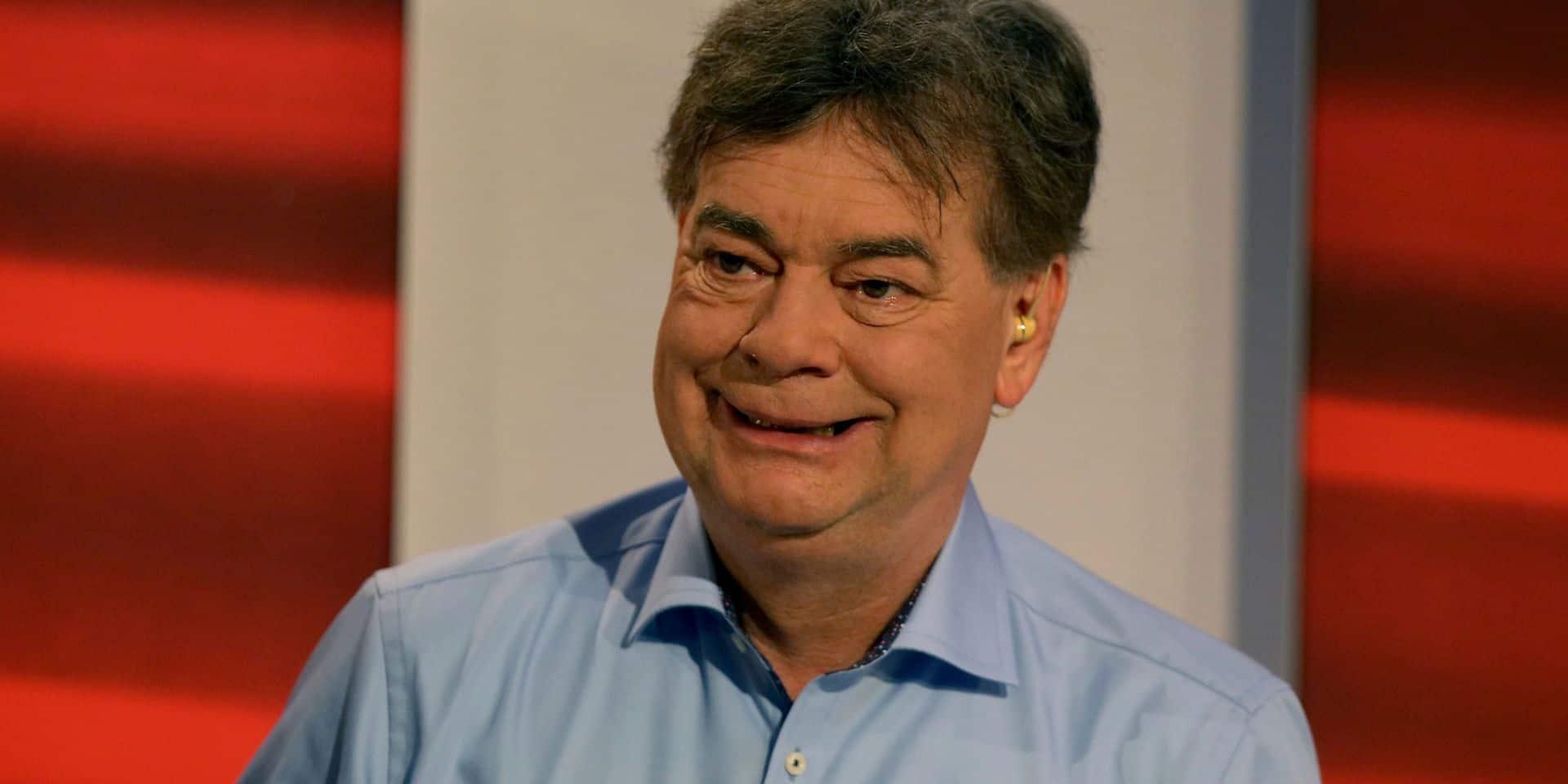 Qui est Werner Kogler, le chef du parti des Verts autrichiens ?