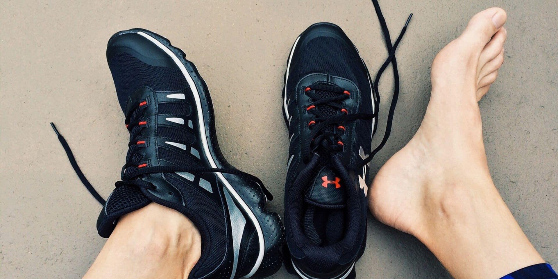 En été, tous les pieds souffrent, il faut les soigner un minimum on s'en sentira mieux !