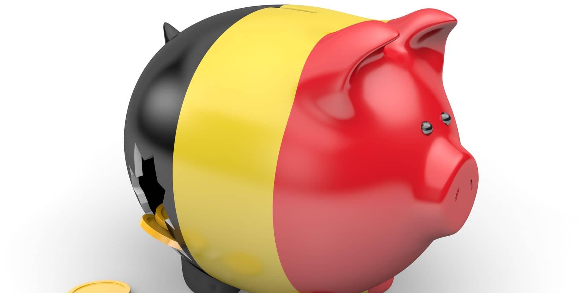 Le plan de relance belge devrait augmenter le PIB de 0,2 % en 2022