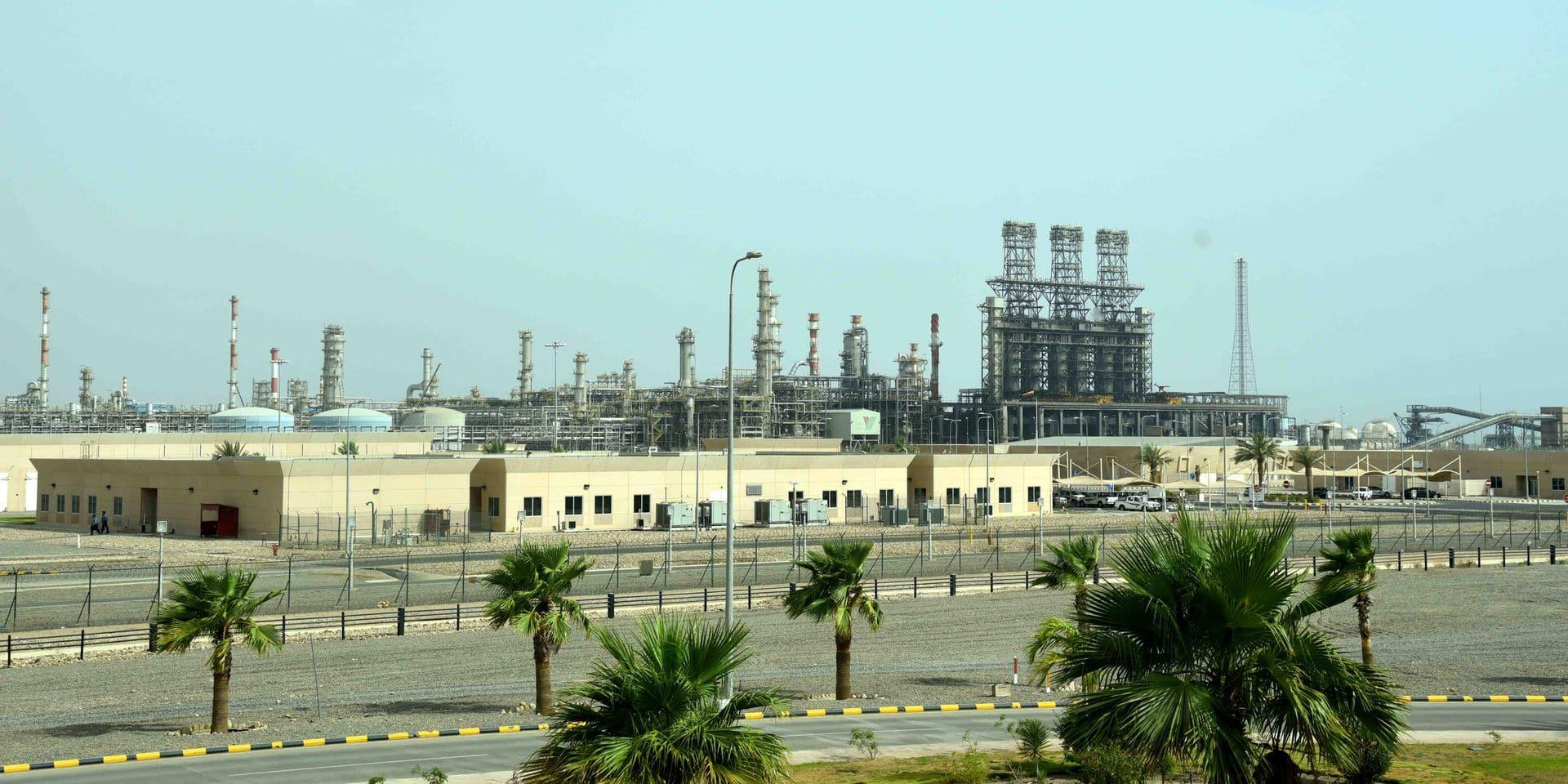 Le Saoudien Aramco, qui vise une introduction en bourse, dévoile un bénéfice en baisse