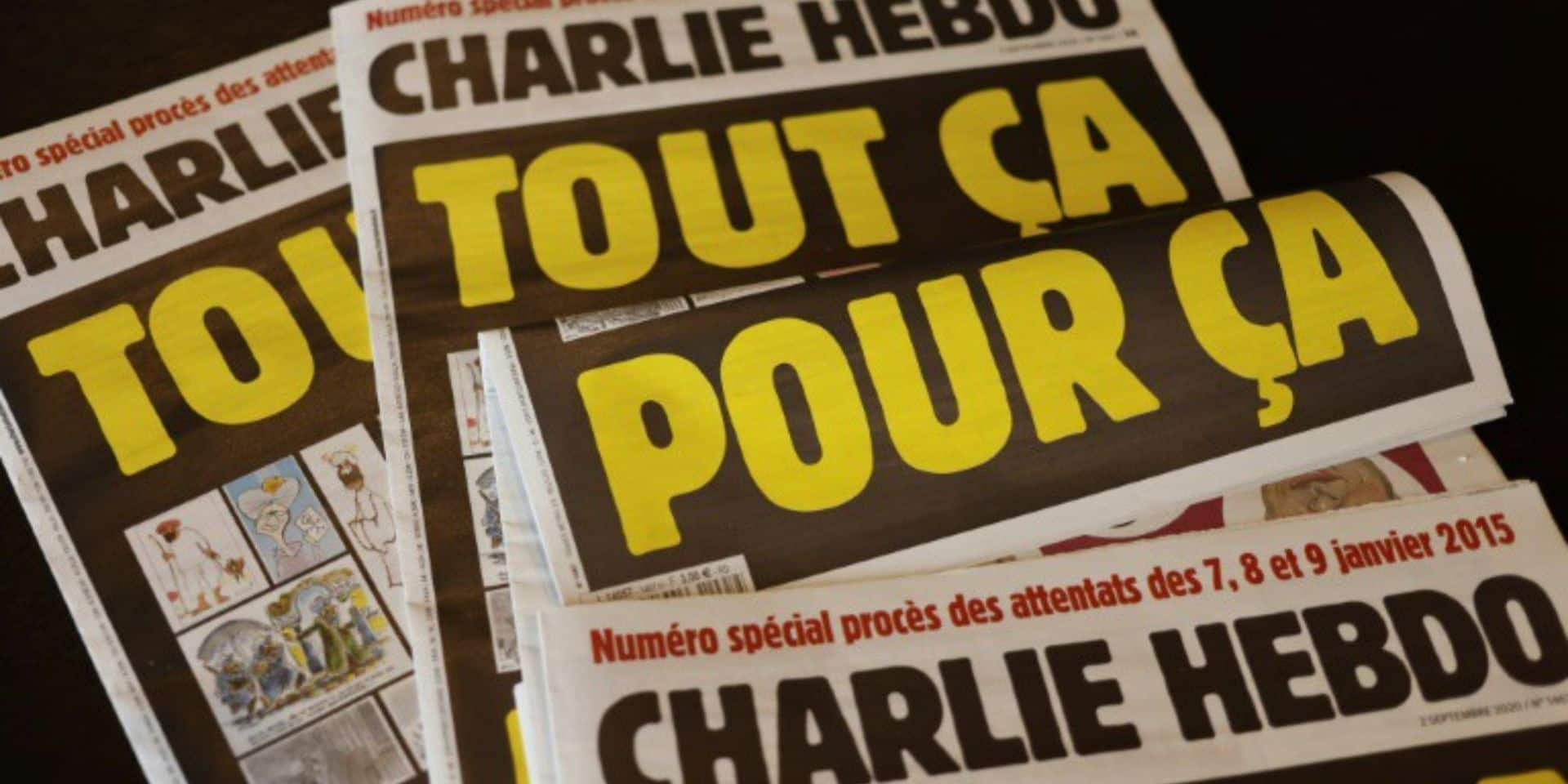 Procès des attentats Charlie Hebdo: reprise envisagée mercredi