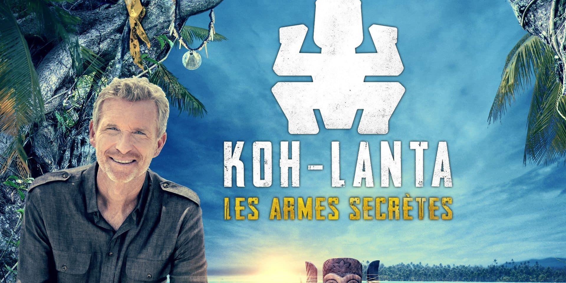 Koh-Lanta: d'où vient ce bug technique qui a surpris les téléspectateurs de la finale?