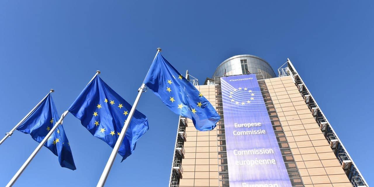 """Le plan """"prochaine génération UE"""", un espoir pour que les sacrifices ne soient pas vains"""