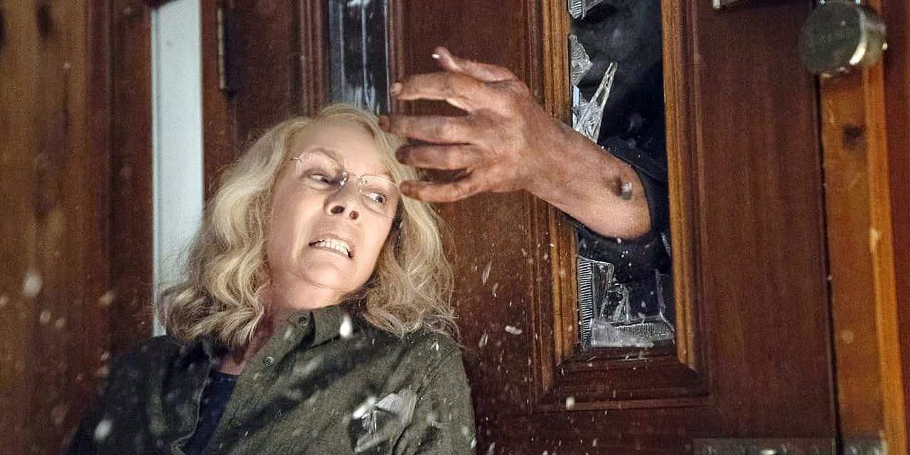 """""""Halloween"""": 40 ans après, le cauchemar continue pour Jamie Lee Curtis"""