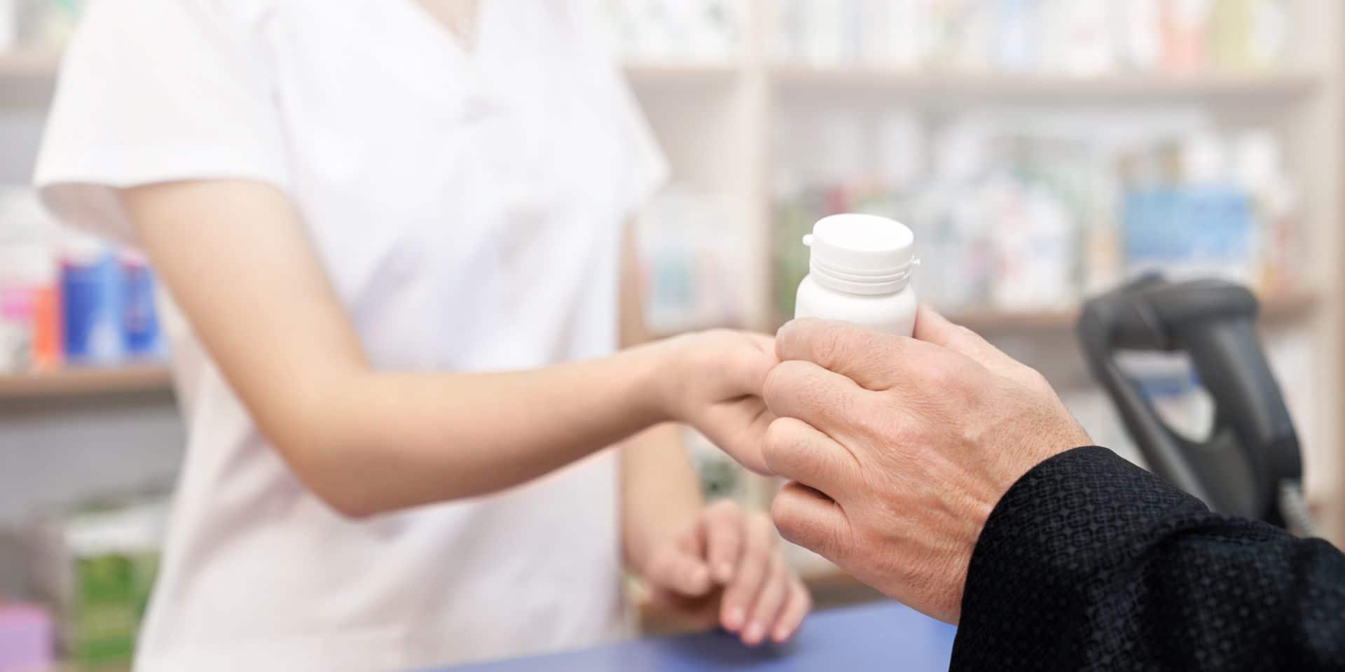 """""""Les citoyens doivent être alertés! C'est une bombe pour le prochain gouvernement"""": Vidis, la base de données pharmaceutiques qui inquiète des médecins"""
