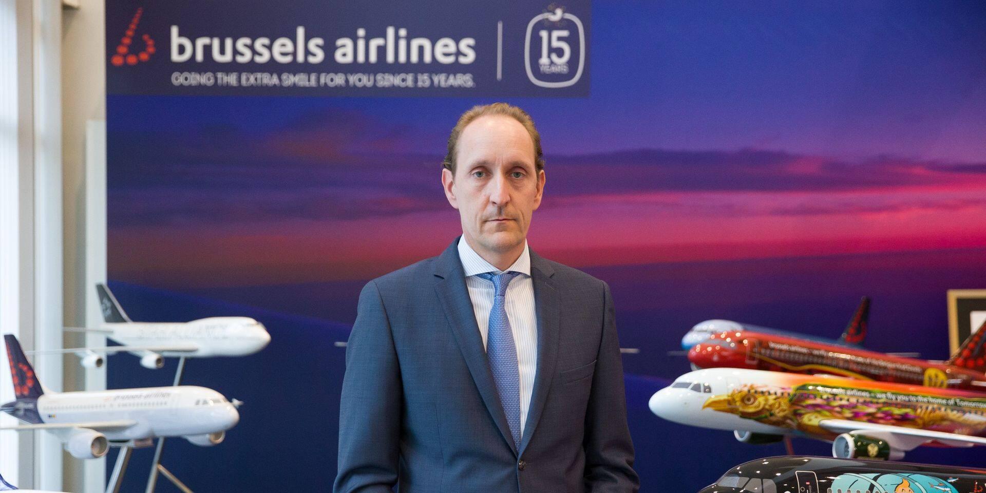 """Brussels Airlines va """"accélérer"""" les remboursements de ses passagers lésés"""