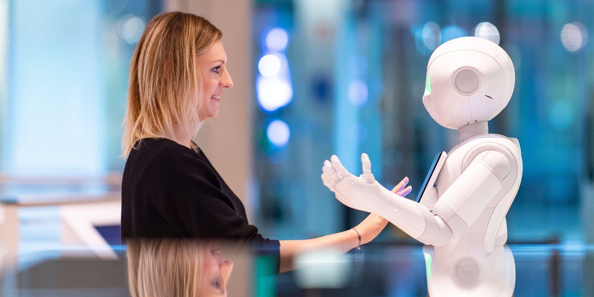 L'impact de l'IA sur le monde du travail
