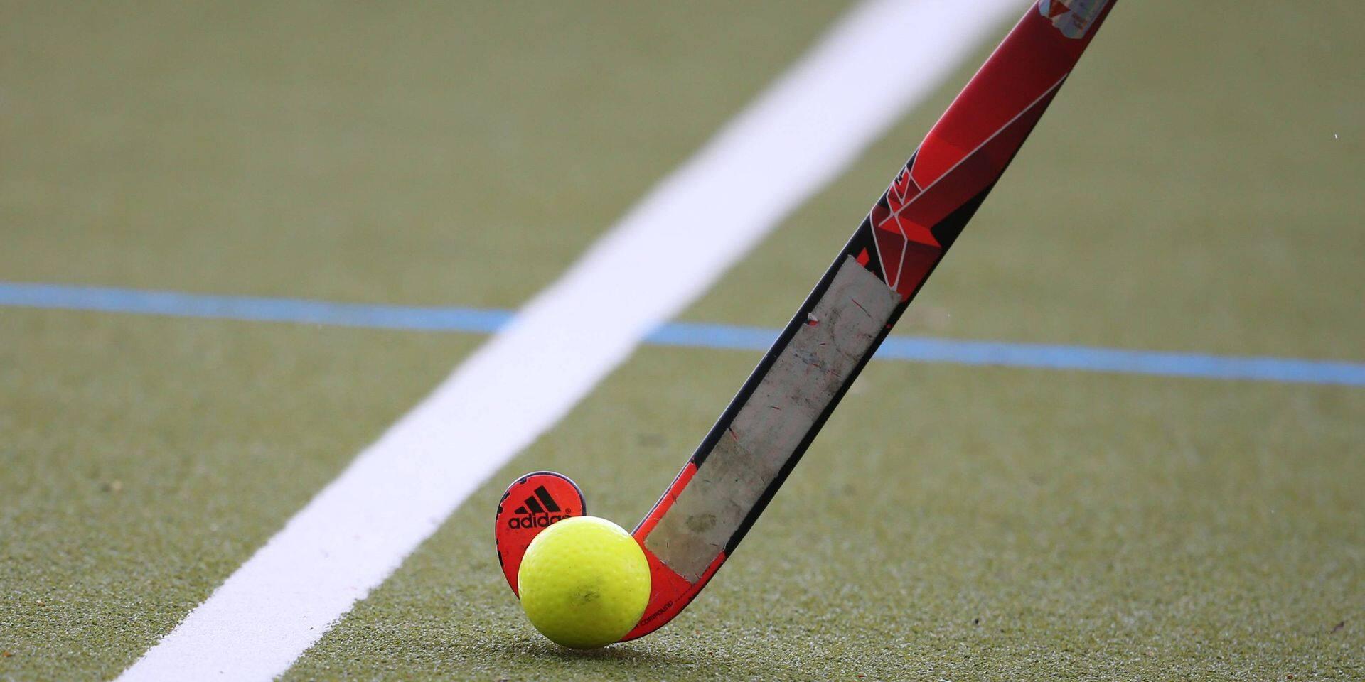 Euro Hockey League: les Allemands de Mannheimer décrochent le bronze en battant 3-1 les Espagnols du Polo