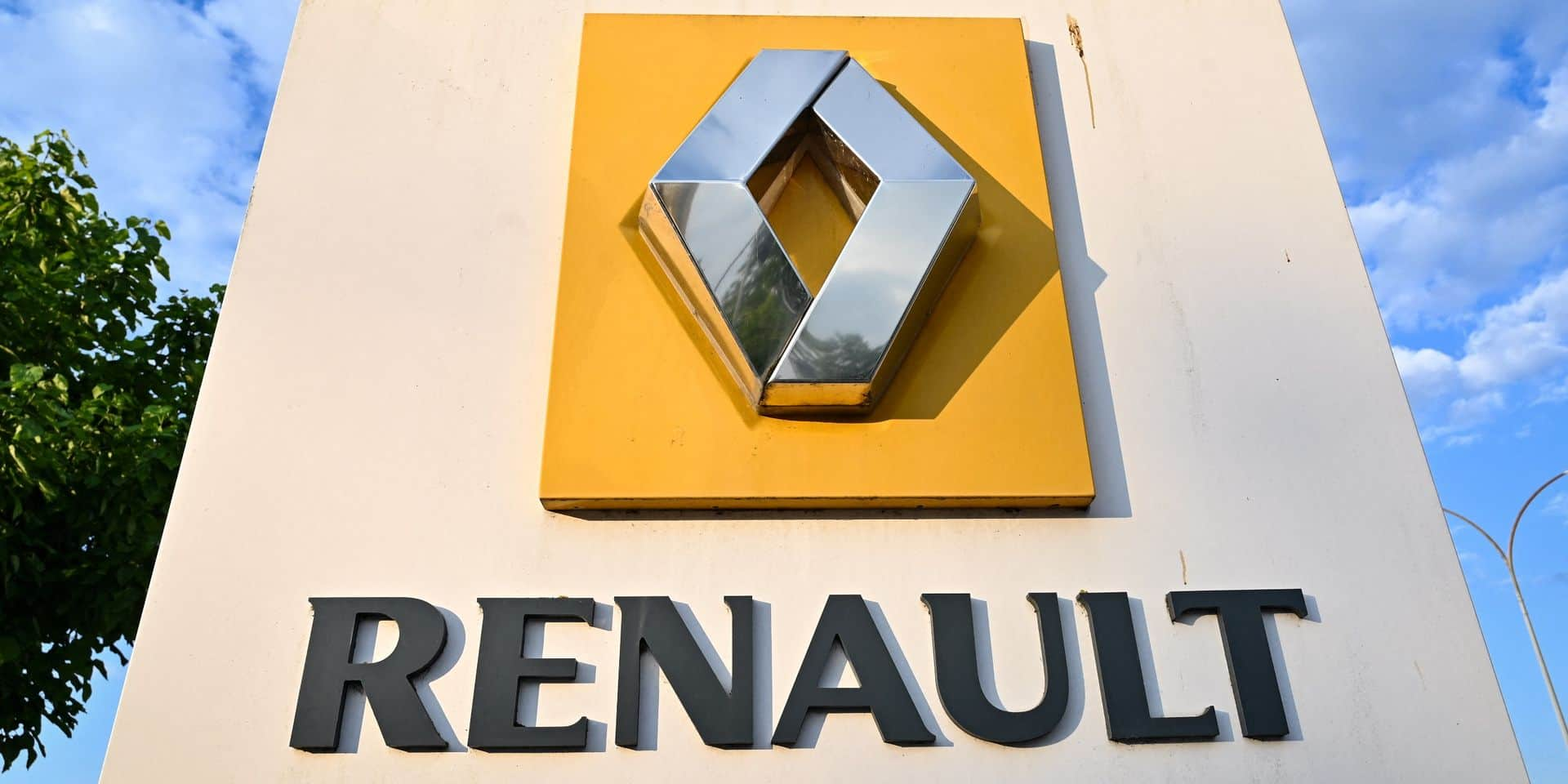 Renault condamné pour l'accident mortel d'un employé