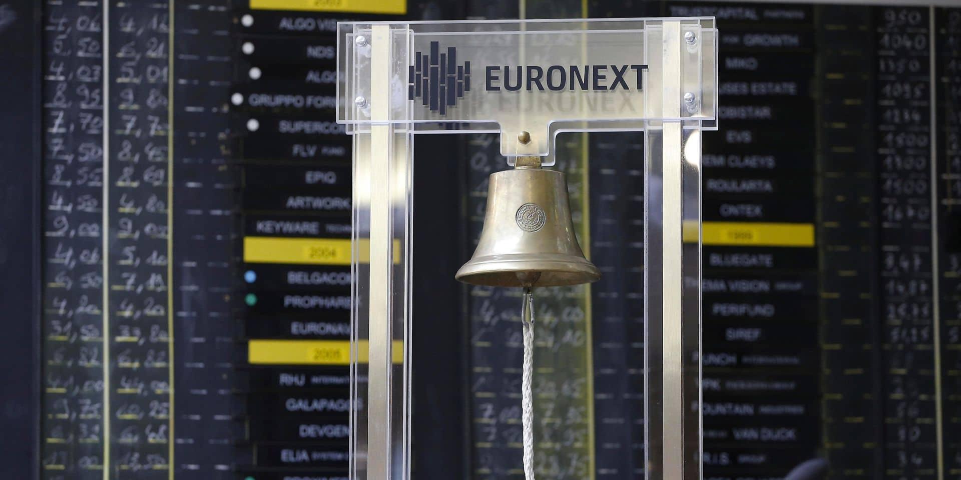 Les Bourses européennes marquent un temps d'arrêt après les hausses spectaculaires de la veille