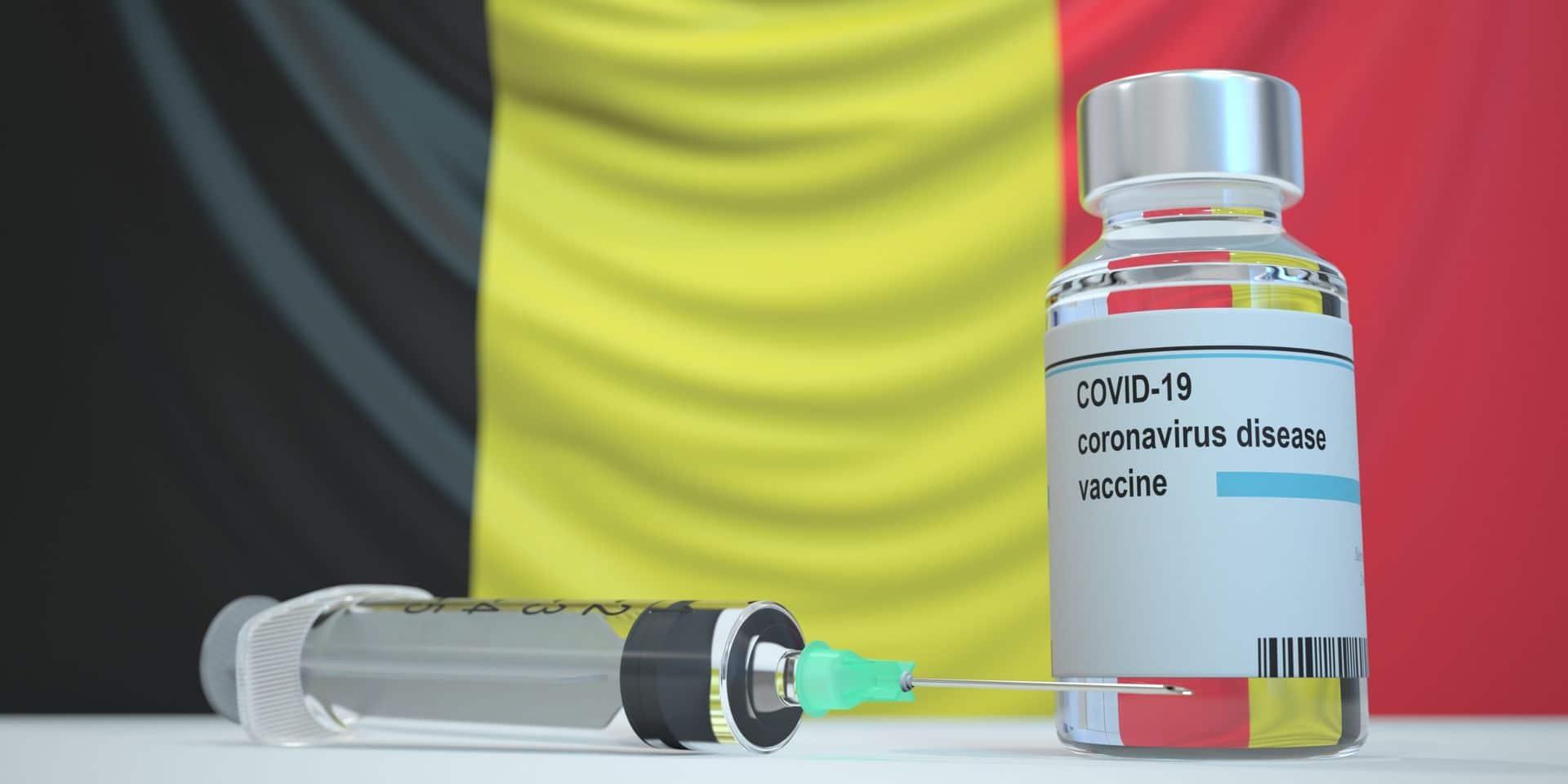 Des mesures de sécurité renforcées en Belgique pour protéger les vaccins
