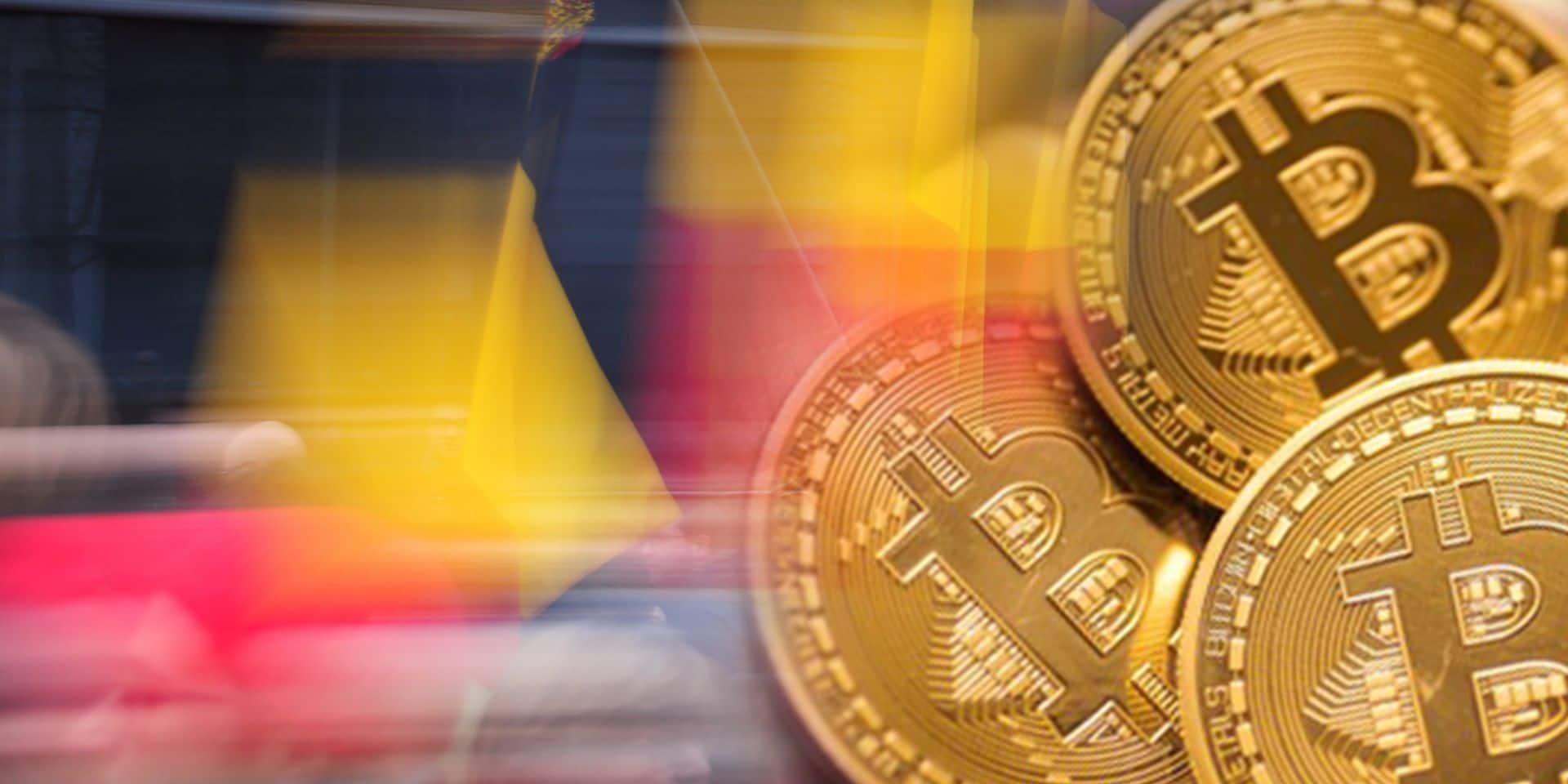 Incomprises, les cryptomonnaies restent boudées en Belgique
