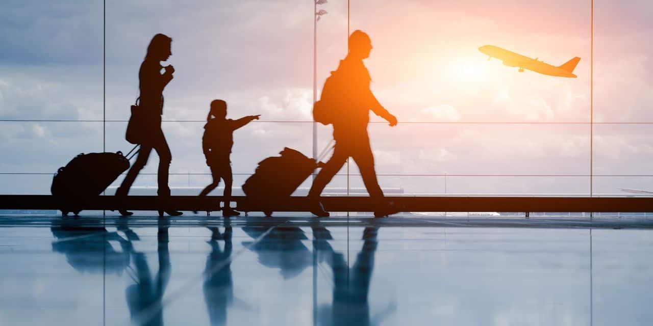 La vaccination sera obligatoire sur les vols internationaux, une évidence pour la compagnie australienne Quantas