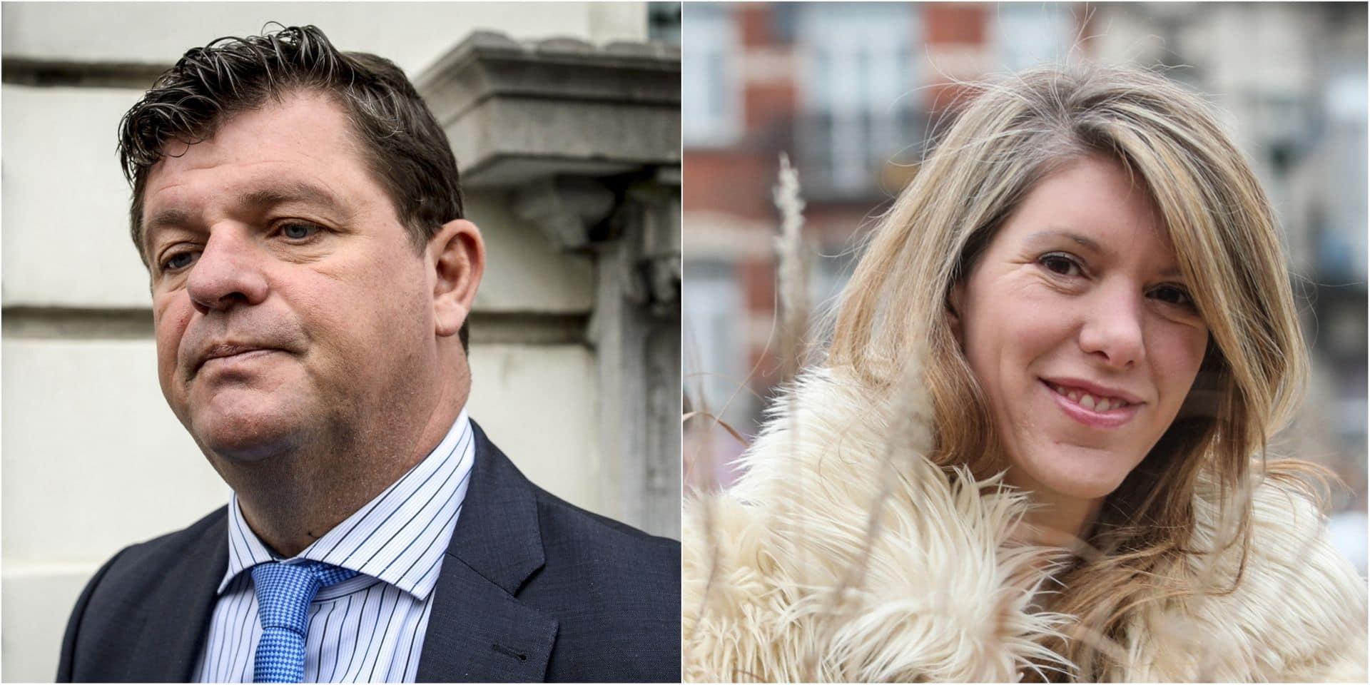 À cause du coronavirus, l'Open Vld annule les derniers débats des candidats à sa présidence