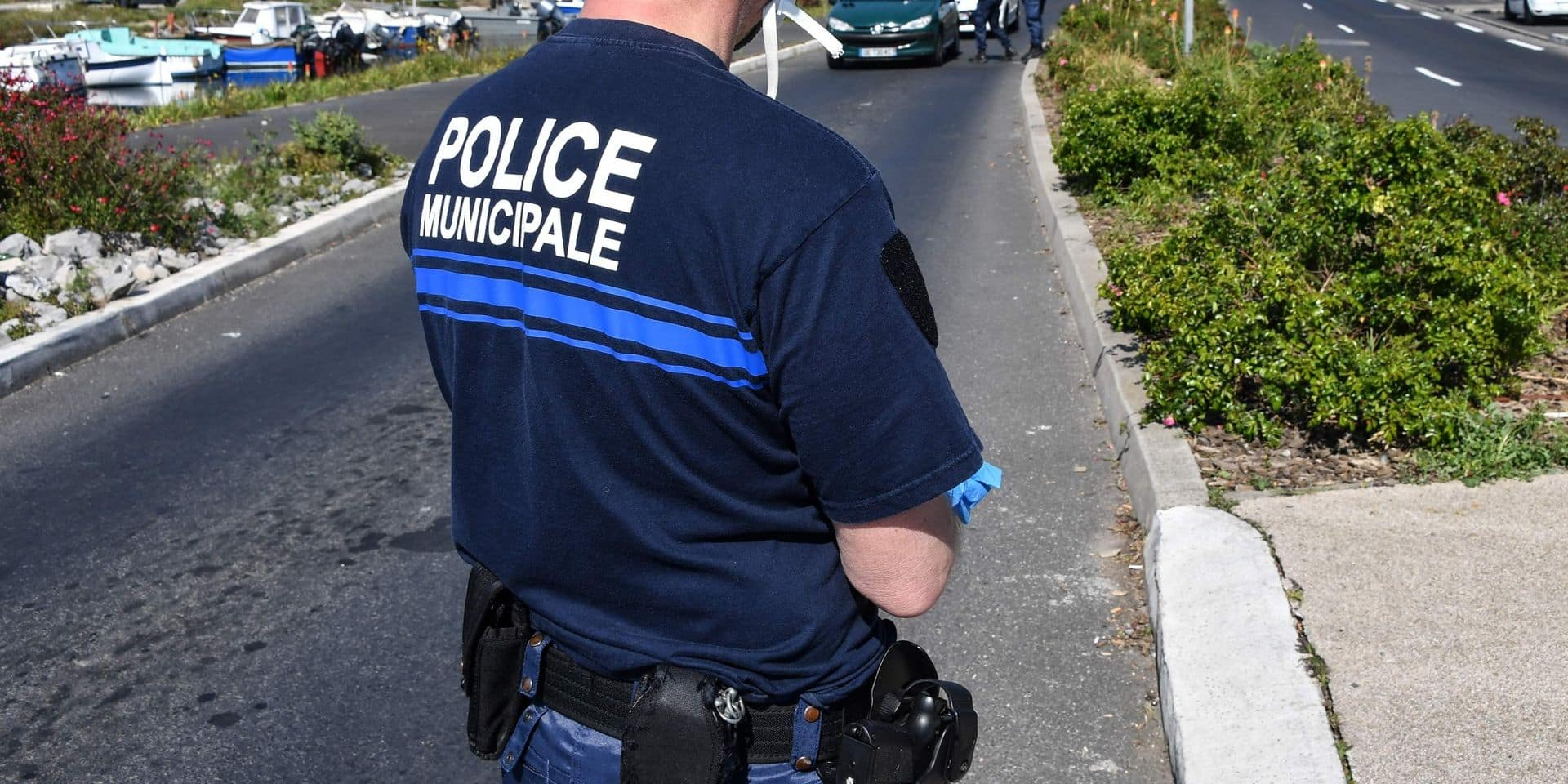 France: un homme armé d'un couteau tué par des policiers